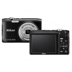 Nikon Coolpix A100 - 20 MP Compact Camera