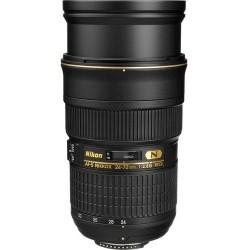 Nikon AF-S NIKKOR 24-70mm f/2.8G ED for Nikon DLSR Cameras