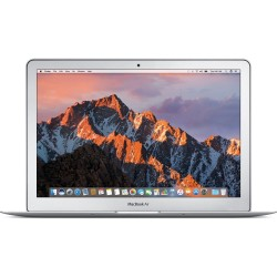 Apple Macbook Air 13.3 Dual-Core i5 1.8GHz 8GB 256GB Silver - MQD42 [US Keyboard]