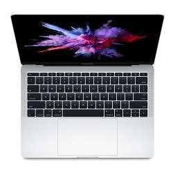 "Apple Macbook Pro 13.3"" Retina Dual-core i5 2.3Ghz 8GB 256GB Silver - MPXU2 [US Keyboard]"