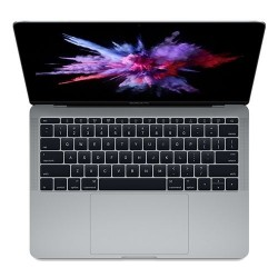 "Apple Macbook Pro 13.3"" Retina Dual-core i5 2.3Ghz 8GB 128GB Space Grey - MPXQ2 [US Keyboard]"