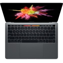 """Apple Macbook Pro 13.3"""" Retina Dual-core i5 3.1Ghz 8GB 256GB with Touch ID & Touch Bar Space Grey - MPXV2 [US Keyboard]"""