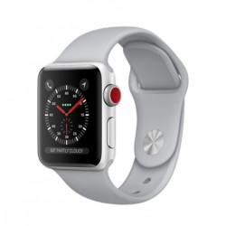Apple Watch Series 3 38mm Smartwatch MQJN2 WHITE