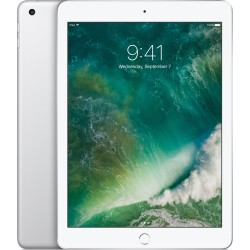 Apple iPad 2017 Edition (IPAD 5) With Facetime -128GB, 9.7 inches, 4G LTE