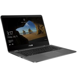 ASUS TP 410UF-EC002T-GREY Laptop
