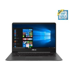 Asus K441UV-FA236T Chocolate Black (Core i5, 4GB, 1TB, 14.0 FHD, 2GB GF, Win10)