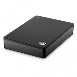 SEAGATE BACKUP PLUS PORTABLE STORAGE 5TB