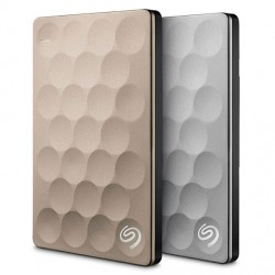 SEAGATE BACKUP ULTRA  SLIM PLUS 2TB