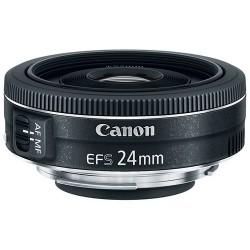 CanonEF-S 24mm f/2.8 STM Lens
