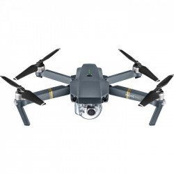 DJI Mavic Pro - Pocketable, Powerful Drone