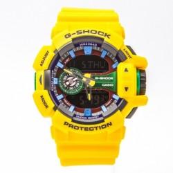 CASIO G-SHOCK GA-400-9ADR