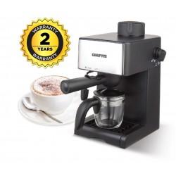 GCM6109 GEEPAS Cappuccino Maker