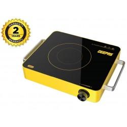 GIC5450 GEEPAS Infrared Cooker