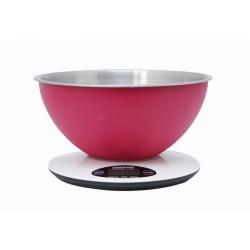 GEEPAS GKS4205 Digital Kitchen Scale 5 Kg 1x6