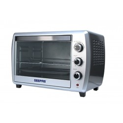 GEEPAS GO4408 Electric Oven with Rotisserie
