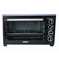 GEEPAS GO4451 Electric Oven With Rotisserie 47 L 1X1