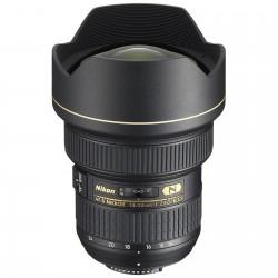 Nikon AF-S NIKKOR 14-24mm f/2.8G ED Lens for Nikon SLR Cameras