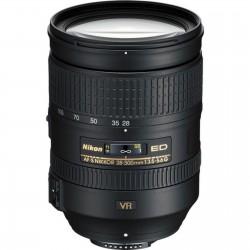 Nikon AF-S NIKKOR 28-300mm f/3.5-5.6G ED VR Lens for Nikon DSLR Cameras