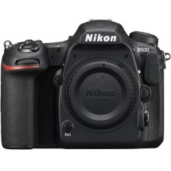 Nikon D500 Body Only - 20.9 Megapixel, DSLR Camera