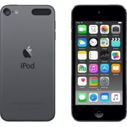 APPLE IPOD TOUCH 6TH GENERATION 32GB BLACK