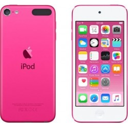 APPLE IPOD TOUCH 6TH GENERATION 32GB PINK