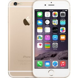 Apple iPhone 6 with FaceTime-Gold