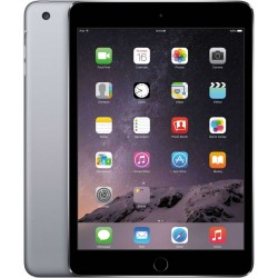 iPad mini 4  -7.9inch, 16GB, Wi-Fi Space Gray With FaceTime