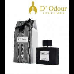 Kalman 100 ml EAU DE PARFUM  POUR HOMME D'odour Perfumes