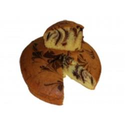 2 Kg Marble Cake