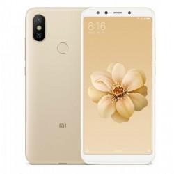 Xiaomi MI 6X 4+64G - Gold