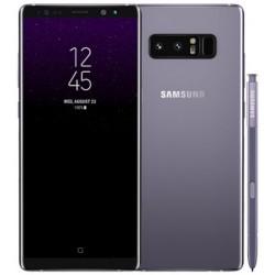 Samsung Galaxy Note 8-Orchid Grey