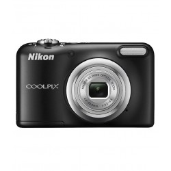 Nikon CoolPix A10 - 16.1 MP, 5X, Point and Shoot Camera