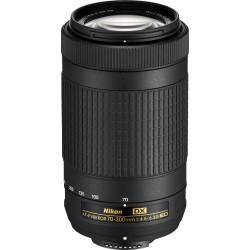 Nikon AF-P DX Nikkor 70-300 mm f/4.5-6.3G