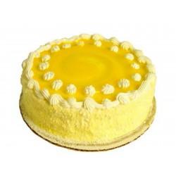 2 Kg Pineapple Cake