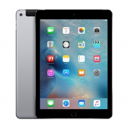 iPad Air 2 9.7inch, 16GB, Wi-Fi, With FaceTime