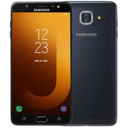 Samsung Galaxy J7 Max Dual SIM - 32GB, 4GB RAM, 4G LTE