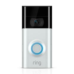 2 RING VIDEO DOORBELL