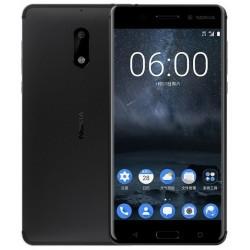 Nokia 6 Dual SIM 64GB Smartphone LTE