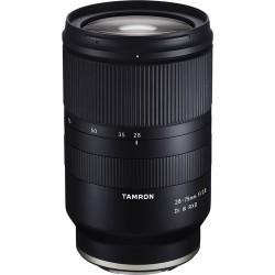 Tamron 28-75mm F2.8 Di III RXD (A036) Sony E
