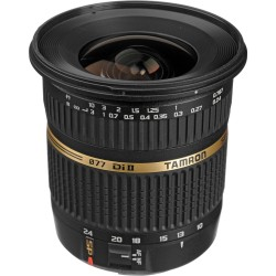 Tamron SP AF10-24mm F 3.5-4.5 Di II LD Canon