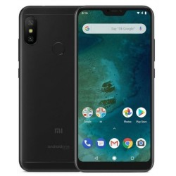 Xiaomi Mi A2 Lite 4GB RAM 64GB ROM Global Version