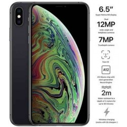 Apple iPhone Xs Max with FaceTime - 512GB, 4G LTE, Space Gray