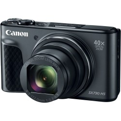 Canon PowerShot SX730 HS Digital Camera
