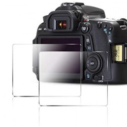 Camera Screen Protector Compatible Canon