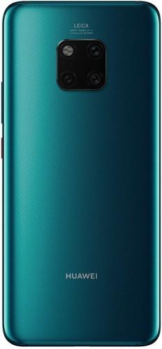 HUAWEI MATE 20 PRO Dual Sim - 128GB, 4G LTE, EMERALD GREEN PRICE IN